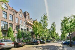 Prins Hendriklaan 16 Amsterdam